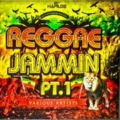 Reggae Jamming, Pt. 1 by Various Artists