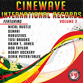 Cinewave International Records, Vol. 2 by Various Artists