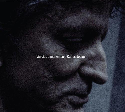 Vinicius canta Antonio Carlos Jobim by Vinicius Cantuaria