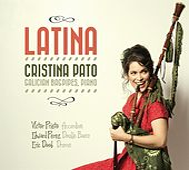 Latina by Cristina Pato