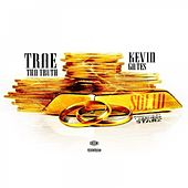 Solid (feat. Kevin Gates) - Single by Trae