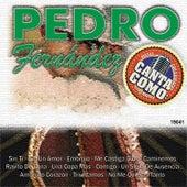 Canta Como - Sing Along: Pedro Fernández by Mariachi Garibaldi