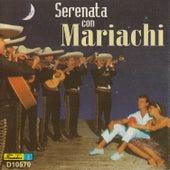 Serenata Con Mariachi by Mariachi Garibaldi