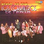 Epoca de Oro by Los Corraleros De Majagual