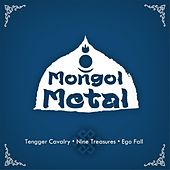 Mongol Metal by Various Artists