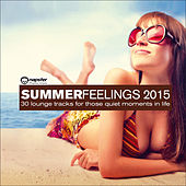 Summer Feelings 2015 - 30 Lounge Tracks for Those Quiet Moments in Life by Various Artists