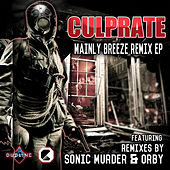 Mainly Breeze EP by Culprate