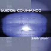 Hellraiser by Suicide Commando