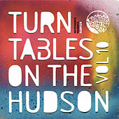 Turntables on the Hudson Vol. 10 Uptown Downtown von Various Artists