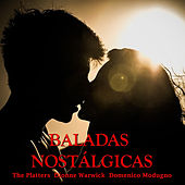 Baladas Nostálgicas by Various Artists