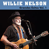 Grandes Éxitos Vol. 1 by Willie Nelson