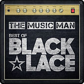 The Music Man - Best of by Black Lace