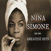 Nina Simone-Greatest Hits by Nina Simone