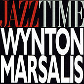 Jazz Time by Wynton Marsalis