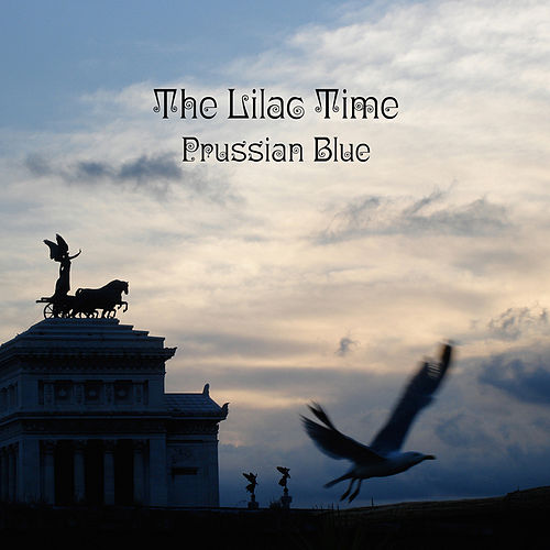 Prussian Blue by The Lilac Time