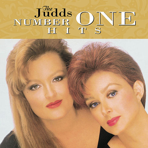 Number One Hits by The Judds
