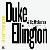 The Conny Plank Session by Duke Ellington