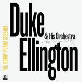 The Conny Plank Session by Duke Ellington