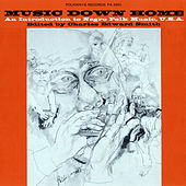 Music Down Home: An Introduction to Negro Folk Music, U.S.A. by Various Artists