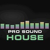 Pro Sound: House by Various Artists