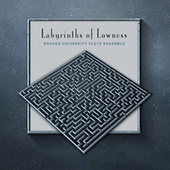Labyrinths of Lowness by Various Artists