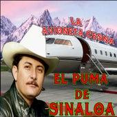 La Avioneta Cesna by El Puma De Sinaloa