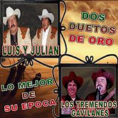 Dos Duetos De Oro Lo Mejor De Su Epoca by Various Artists