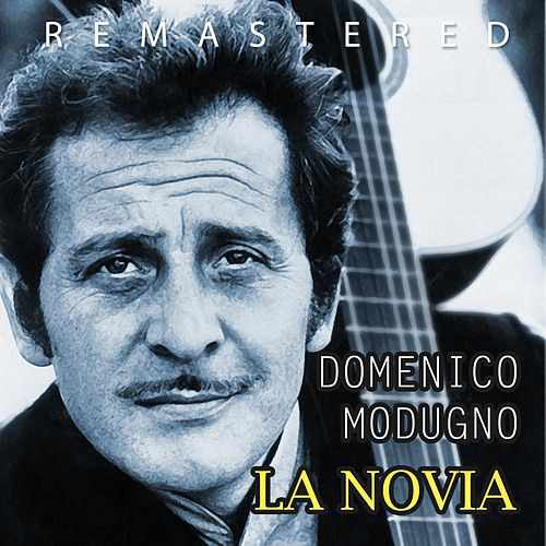 La novia by Domenico Modugno