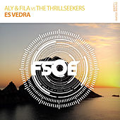 Es Vedra by Aly & Fila