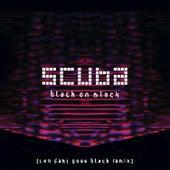 Black on Black by Scuba