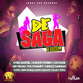 De Saga Riddim by Various Artists