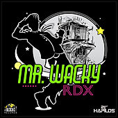 Mr. Wacky - Single by RDX