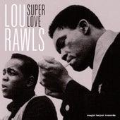 Super Love von Lou Rawls