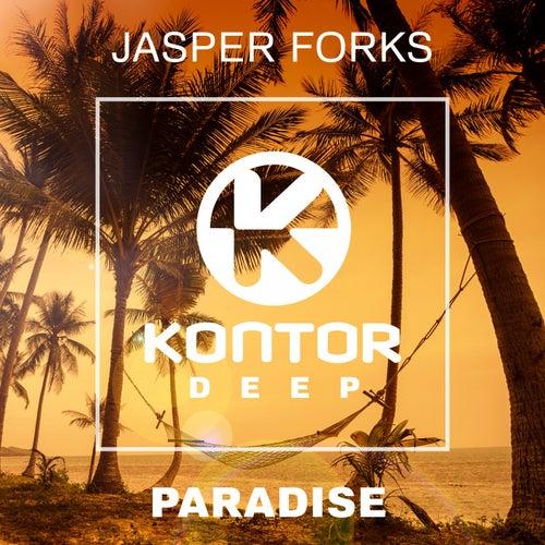 Paradise by Jasper Forks