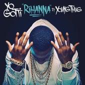 Rihanna by Yo Gotti