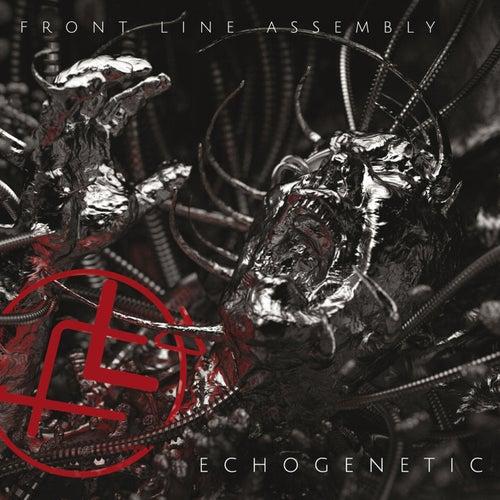 Echogenetic von Front Line Assembly