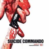 Godsend / Menschenfresser by Suicide Commando
