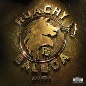 Roachy Balboa 4 by Roach Gigz