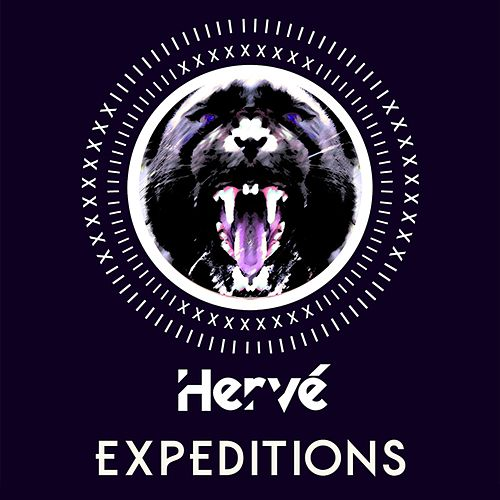 Expeditions by Hervé