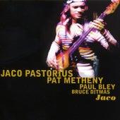 Jaco von Jaco Pastorius