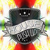 Push Up House! - EP by Various Artists