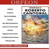 Homenaje a Roberto Cantoral by Various Artists