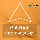 Gipsy Revenge (Orye) by Pat Rich