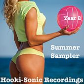 Hooki-Sonic Recordings Summer Sampler Year 2 by Various Artists