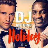 Holiday by DJ Antoine