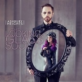 The Looking Glass Society by Ashbury Heights