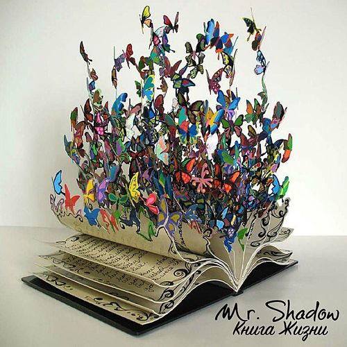 Book of Life by Mr. Shadow