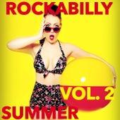 Rockabilly Summer, Vol. 2 by Various Artists