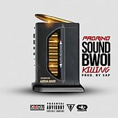 Sound Bwoi Killing by El Padrino
