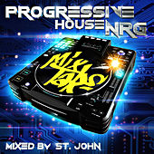 Mixtape – Progressive House Nrg – Mixed by St. John by Various Artists